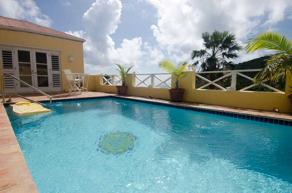 Condominium for Sale at Villa Madeleine 42 Teagues Bay EB Villa Madeleine 42 Teagues Bay EB St Croix, Virgin Islands 00820 United States Virgin Islands