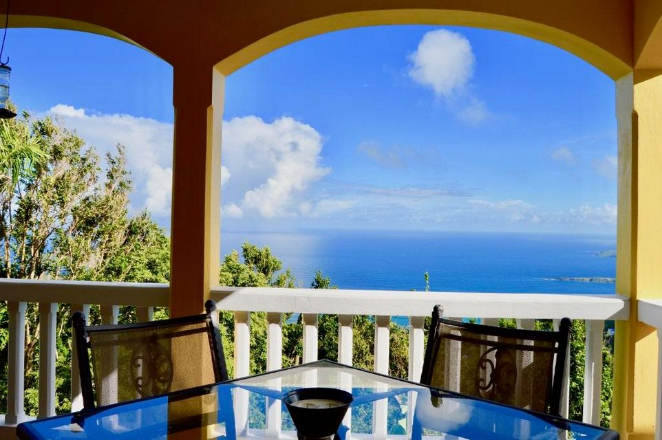 多户住宅 为 销售 在 4-9 Dorothea LNS 4-9 Dorothea LNS 圣托马斯, 维京群岛 00802 美属维尔京群岛