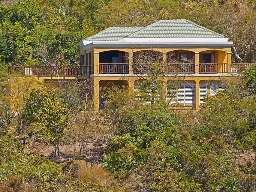 Casa Unifamiliar por un Venta en lot 70 Water Island SS 00802 lot 70 Water Island SS St Thomas, Virgin Islands,00802 Islas Virgenes Ee.Uu.