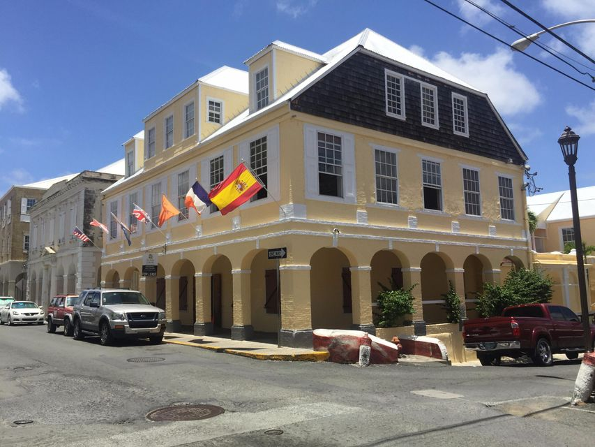 Commercial for Sale at 52 King Street CH 52 King Street CH St Croix, Virgin Islands 00820 United States Virgin Islands