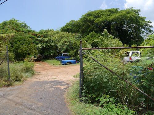 Land for Sale at 4 & 5 Hannah's Rest WE 4 & 5 Hannah's Rest WE St Croix, Virgin Islands 00840 United States Virgin Islands