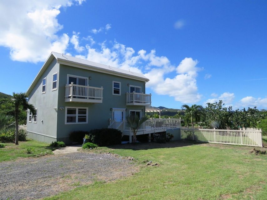 Single Family Home for Rent at 152-B Green Cay EA 152-B Green Cay EA St Croix, Virgin Islands 00820 United States Virgin Islands