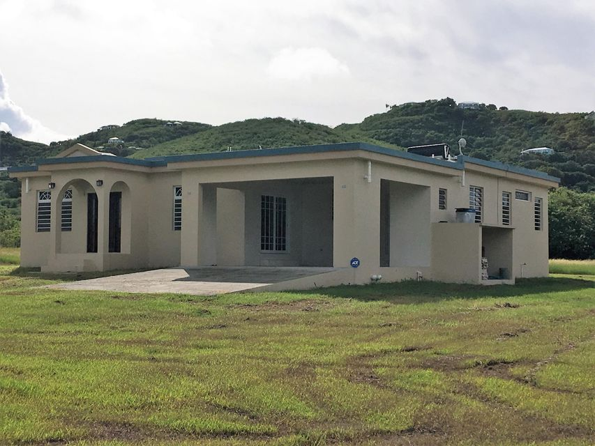 Single Family Home for Rent at 113-B Green Cay EA 113-B Green Cay EA St Croix, Virgin Islands 00820 United States Virgin Islands