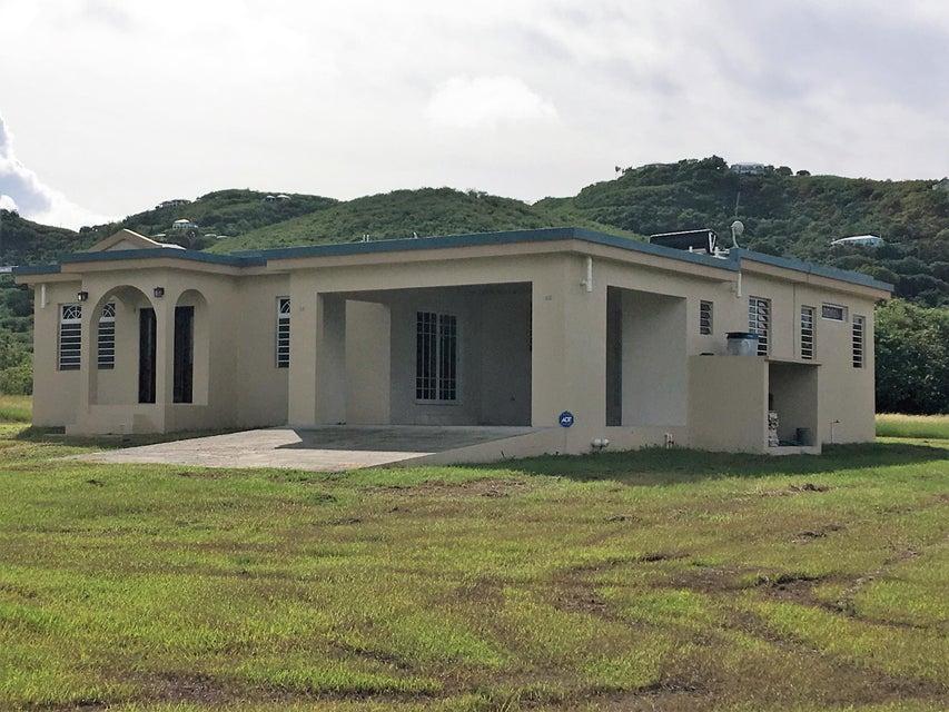 Casa Unifamiliar por un Alquiler en 113-B Green Cay EA 113-B Green Cay EA St Croix, Virgin Islands 00820 Islas Virgenes Ee.Uu.