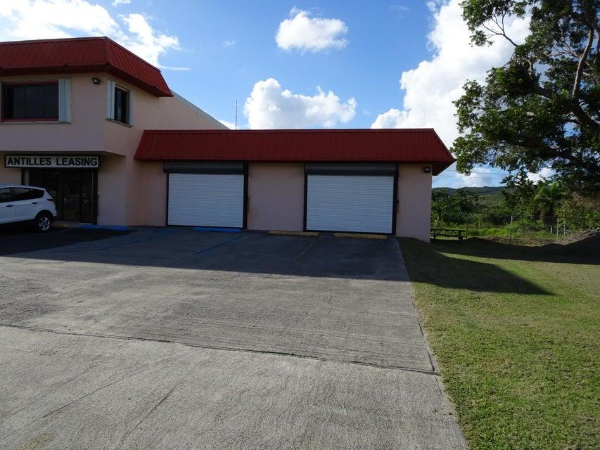 Commercial for Rent at 254-A Glynn KI 254-A Glynn KI St Croix, Virgin Islands 00850 United States Virgin Islands