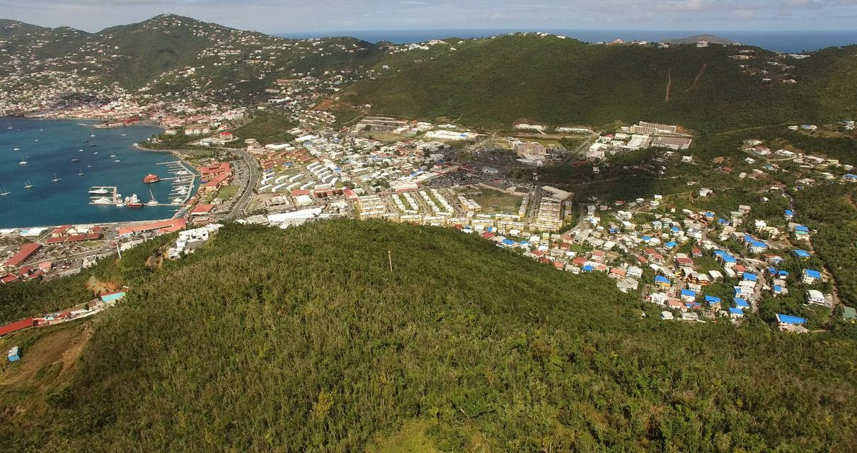 Land for Sale at 14J Thomas NEW 14J Thomas NEW St Thomas, Virgin Islands 00802 United States Virgin Islands