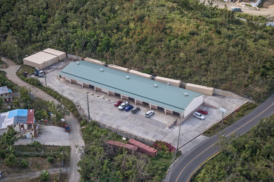 Commercial for Sale at 19F-A-1 Smith Bay EE 19F-A-1 Smith Bay EE St Thomas, Virgin Islands 00802 United States Virgin Islands