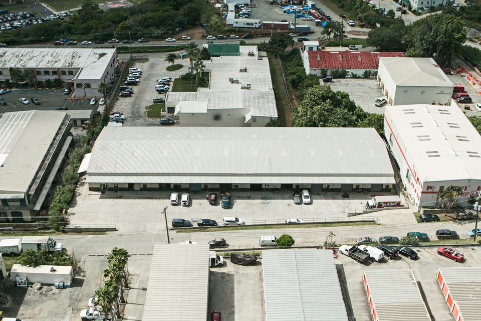 Commercial for Sale at 52E-2 Thomas NEW 52E-2 Thomas NEW St Thomas, Virgin Islands 00802 United States Virgin Islands