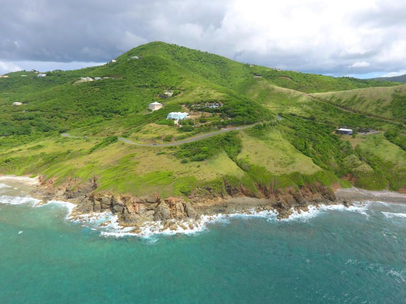 Land for Sale at 8 Concordia NB 8 Concordia NB St Croix, Virgin Islands 00840 United States Virgin Islands