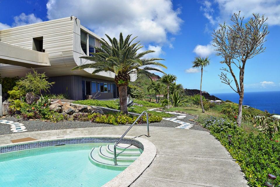独户住宅 为 销售 在 21 & 21A Concordia NB 21 & 21A Concordia NB 圣克洛伊岛, 维京群岛 00820 美属维尔京群岛