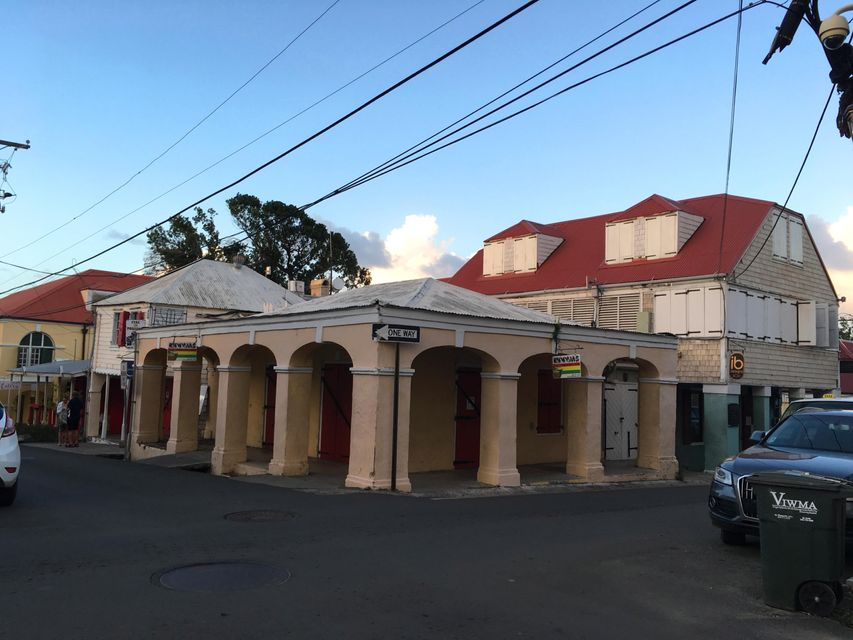 Commercial for Sale at 3A Queen Cross Street CH 3A Queen Cross Street CH St Croix, Virgin Islands 00820 United States Virgin Islands