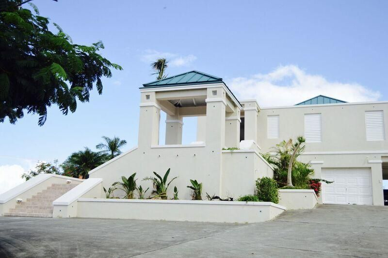 Single Family Home for Rent at 72O, OB,OC Clairmont NB 72O, OB,OC Clairmont NB St Croix, Virgin Islands 00820 United States Virgin Islands