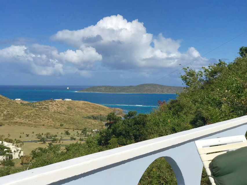 Single Family Home for Rent at 5F Teagues Bay EB 5F Teagues Bay EB St Croix, Virgin Islands 00820 United States Virgin Islands
