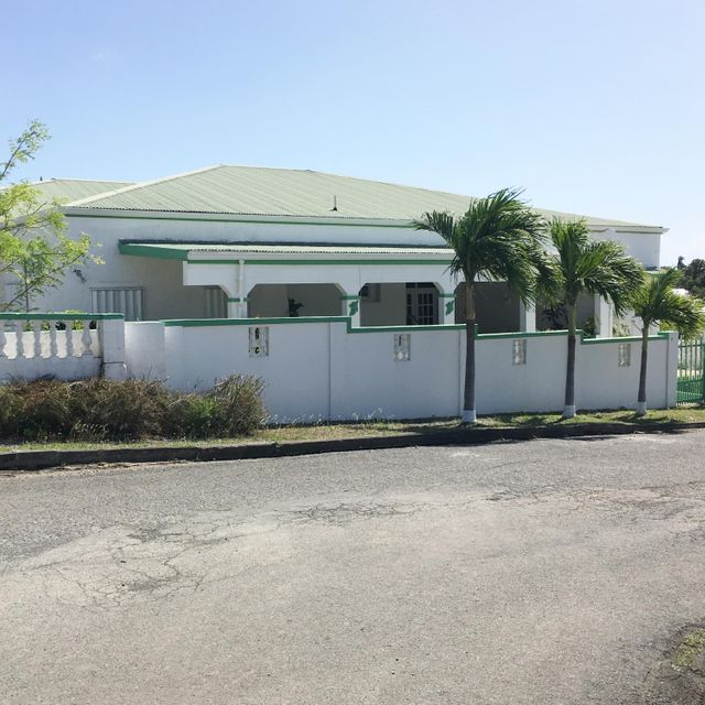 Single Family Home for Sale at 233 Hermon Hill CO 233 Hermon Hill CO St Croix, Virgin Islands 00820 United States Virgin Islands