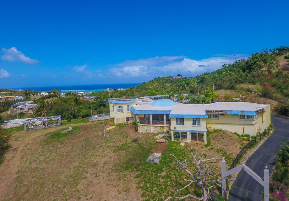 Single Family Home for Sale at 45 & 46 Hermon Hill CO 45 & 46 Hermon Hill CO St Croix, Virgin Islands 00820 United States Virgin Islands