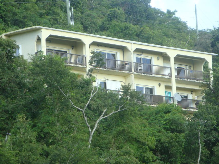 Condominium for Sale at Frenchman's Heights 3 Frenchman Bay FB Frenchman's Heights 3 Frenchman Bay FB St Thomas, Virgin Islands 00802 United States Virgin Islands