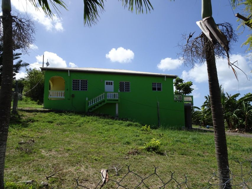 Single Family Home for Sale at 660-33 Strawberry Hill QU 660-33 Strawberry Hill QU St Croix, Virgin Islands 00820 United States Virgin Islands