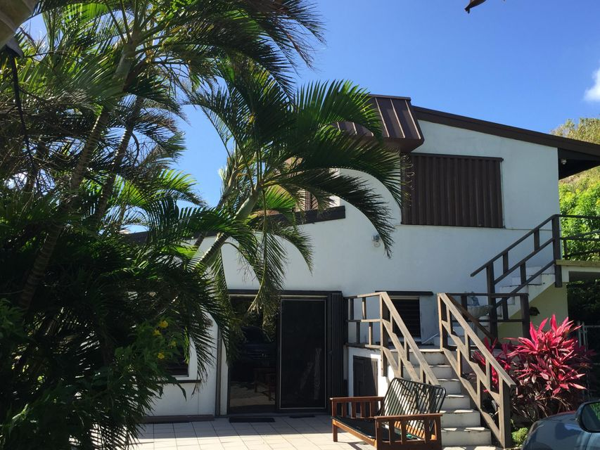 Single Family Home for Sale at 102 Solitude EB 102 Solitude EB St Croix, Virgin Islands 00820 United States Virgin Islands