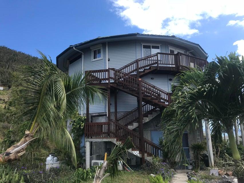 Multi-Family Home for Sale at 61-22 Bolongo FB 61-22 Bolongo FB St Thomas, Virgin Islands 00802 United States Virgin Islands