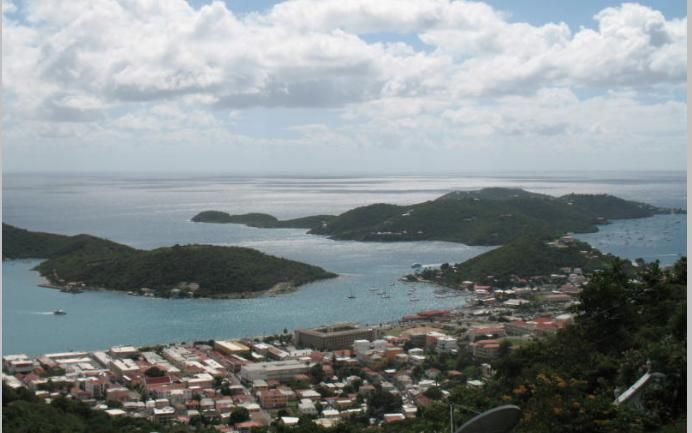 Land for Sale at 3A Agnes Fancy GNS 3A Agnes Fancy GNS St Thomas, Virgin Islands 00802 United States Virgin Islands