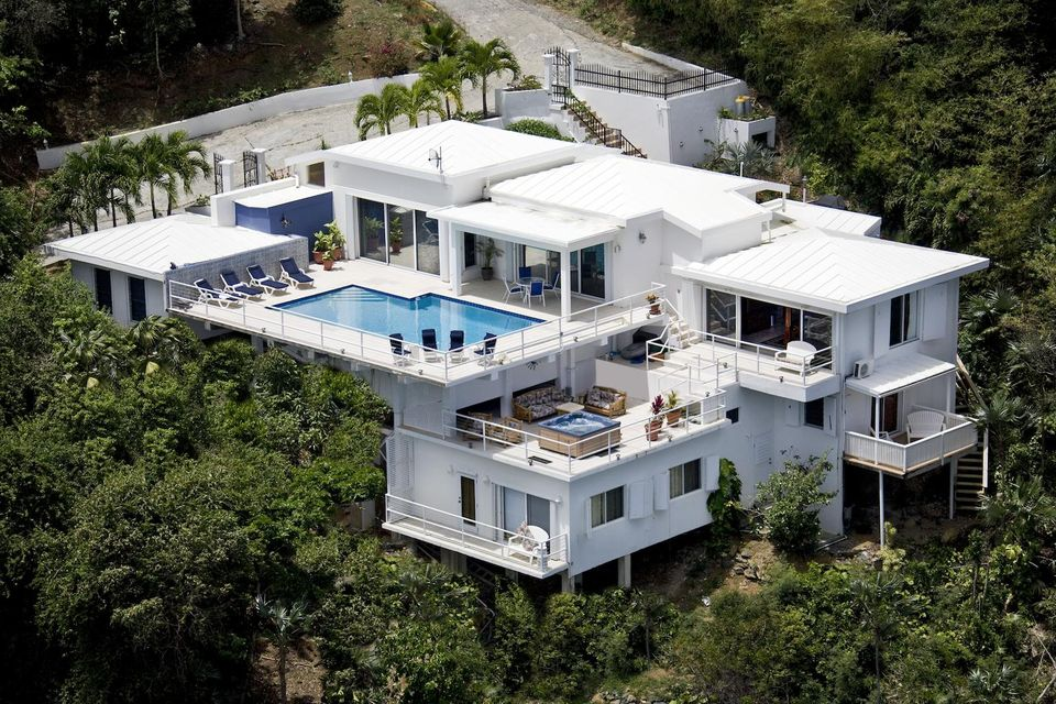 Single Family Home for Sale at 5F Misgunst GNS 5F Misgunst GNS St Thomas, Virgin Islands 00802 United States Virgin Islands