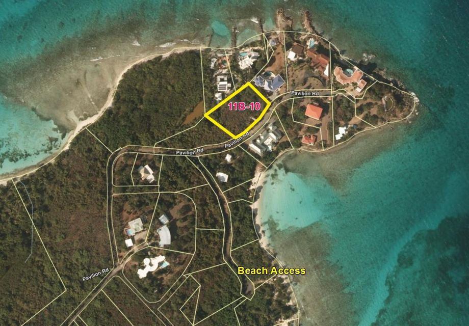 Land for Sale at 11B-10 Smith Bay EE 11B-10 Smith Bay EE St Thomas, Virgin Islands 00802 United States Virgin Islands