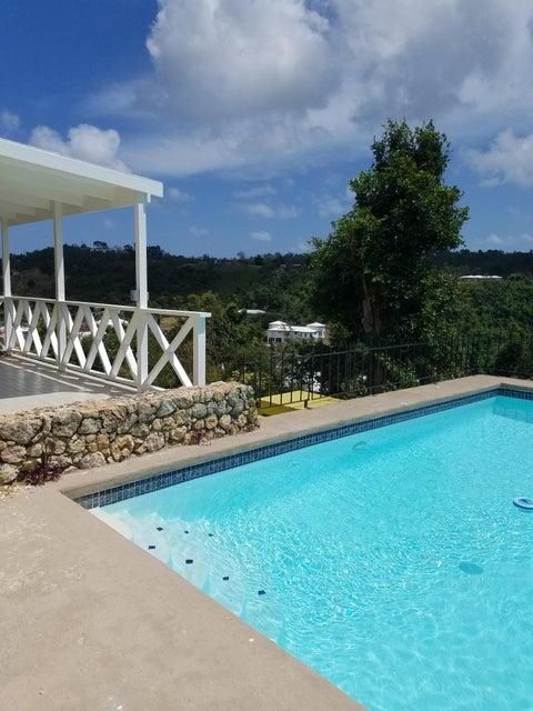 Maison unifamiliale pour l Vente à 59 Mary's Fancy QU 59 Mary's Fancy QU St Croix, Virgin Islands 00820 Isles Vierges Américaines