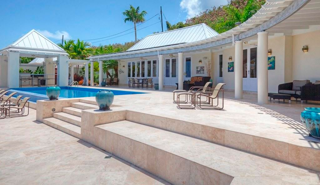 Single Family Home for Sale at 109 Anna's Hope EA 109 Anna's Hope EA St Croix, Virgin Islands 00820 United States Virgin Islands