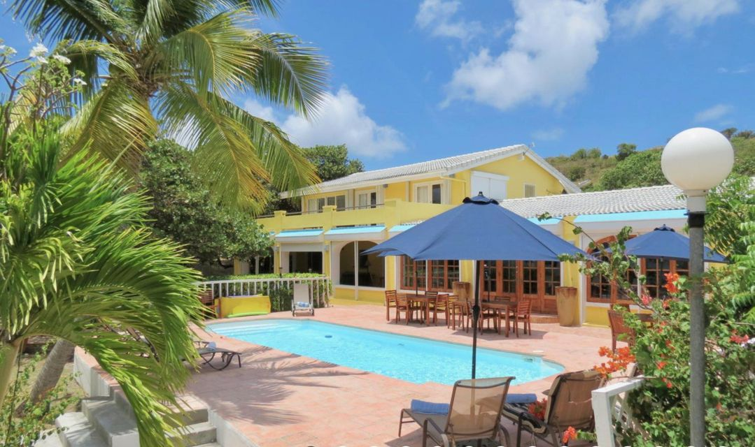 Single Family Home for Sale at 7 North Slob EB 7 North Slob EB St Croix, Virgin Islands 00820 United States Virgin Islands