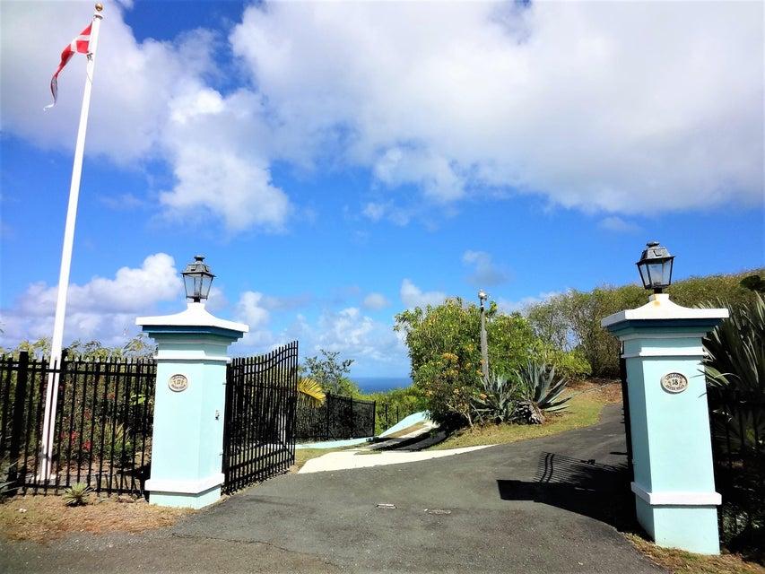 独户住宅 为 销售 在 18 &14 Seven Hills EA 18 &14 Seven Hills EA 圣克洛伊岛, 维京群岛 00820 美属维尔京群岛