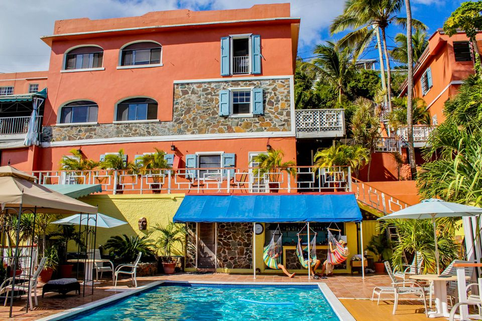 Commercial for Sale at 4, 4-A,C,D Mafolie GNS 4, 4-A,C,D Mafolie GNS St Thomas, Virgin Islands 00802 United States Virgin Islands