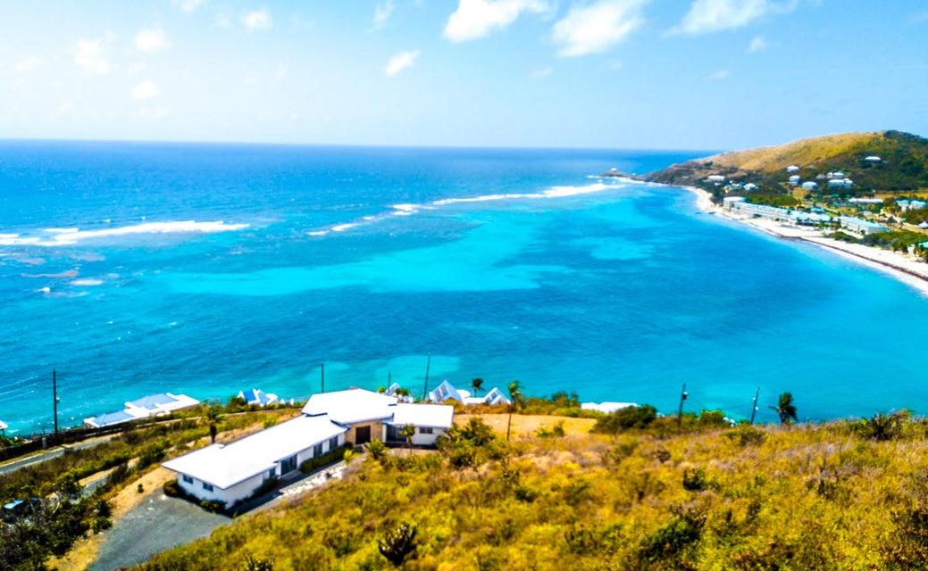 Maison unifamiliale pour l Vente à 53-D South Slob EB 53-D South Slob EB St Croix, Virgin Islands 00820 Isles Vierges Américaines