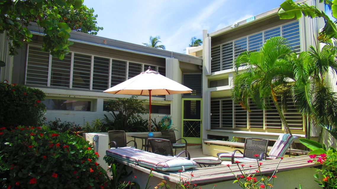 Condominium for Sale at The Reef 445 Teagues Bay EB The Reef 445 Teagues Bay EB St Croix, Virgin Islands 00820 United States Virgin Islands