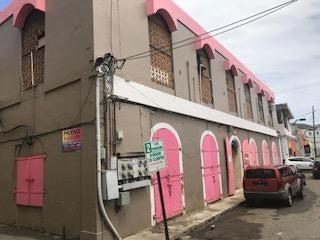 Commercial for Sale at 5&6 Curaco Kronprindsens Gade CP 5&6 Curaco Kronprindsens Gade CP St Thomas, Virgin Islands 00802 United States Virgin Islands