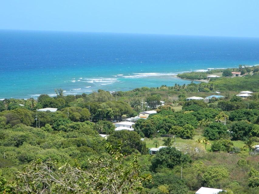 Land for Sale at 203 La Vallee NB 203 La Vallee NB St Croix, Virgin Islands 00820 United States Virgin Islands