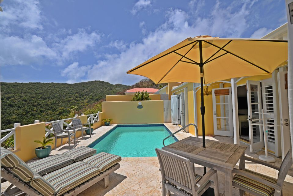 Condominium for Sale at Villa Madeleine 6 Teagues Bay EB Villa Madeleine 6 Teagues Bay EB St Croix, Virgin Islands 00820 United States Virgin Islands