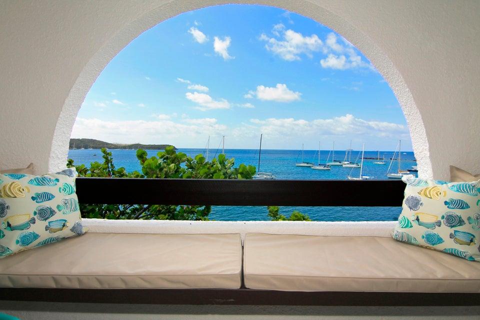 Condominio por un Alquiler en Cowpet Bay East 27 Nazareth RH Cowpet Bay East 27 Nazareth RH St Thomas, Virgin Islands 00802 Islas Virgenes Ee.Uu.