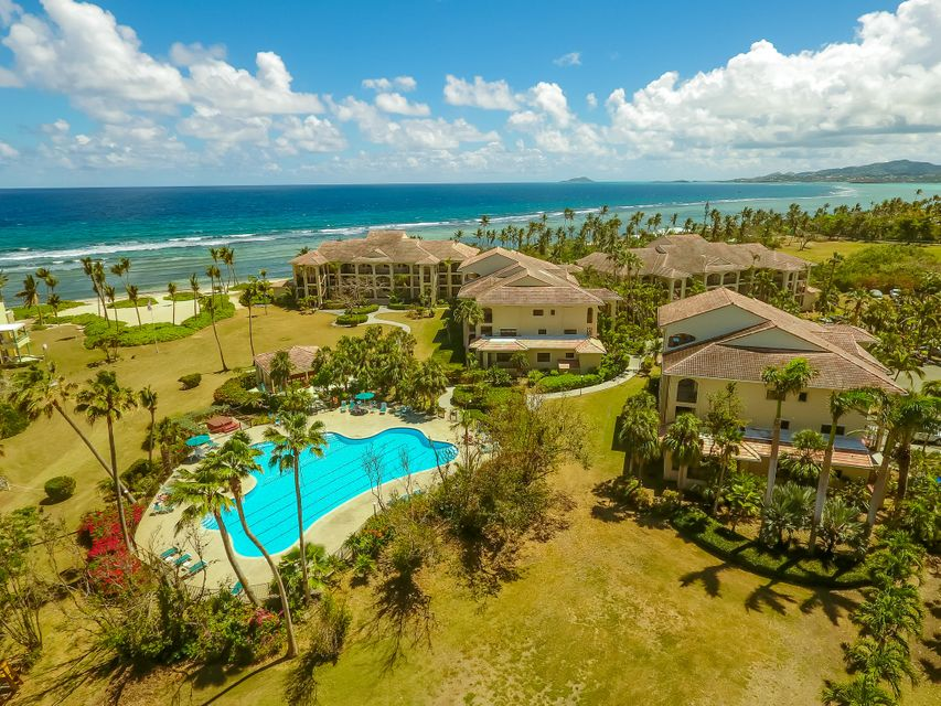 Condominium for Sale at Pelican Cove 102 La Grande Princesse CO Pelican Cove 102 La Grande Princesse CO St Croix, Virgin Islands 00820 United States Virgin Islands