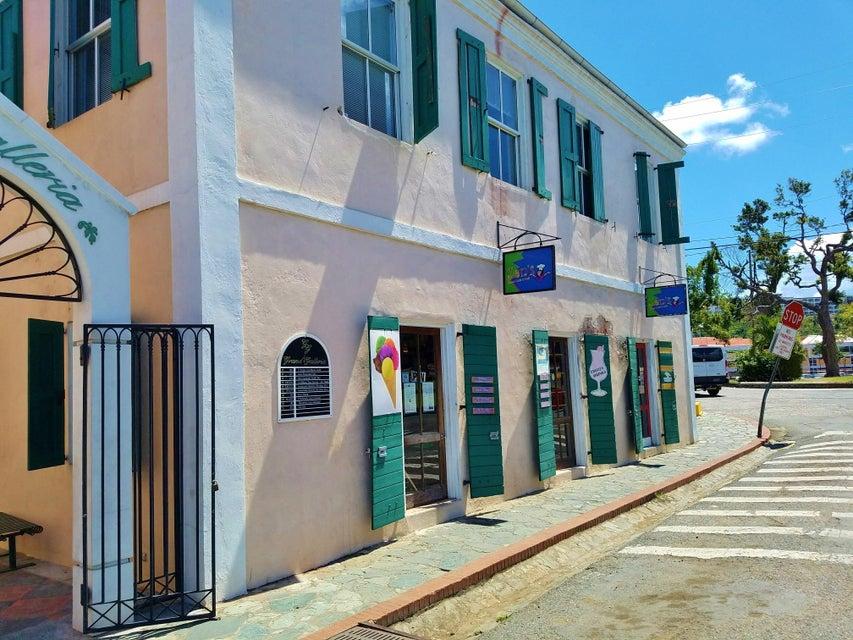Commercial for Sale at 5084 Noregade QU 5084 Noregade QU St Thomas, Virgin Islands 00802 United States Virgin Islands