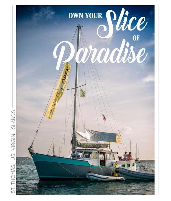 Commercial for Sale at Boat Nazareth RH Boat Nazareth RH St Thomas, Virgin Islands 00802 United States Virgin Islands
