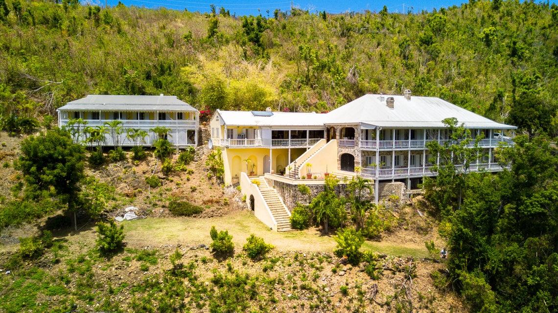 Multi-Family Home for Sale at 4 Mt. Washington NA 4 Mt. Washington NA St Croix, Virgin Islands 00840 United States Virgin Islands