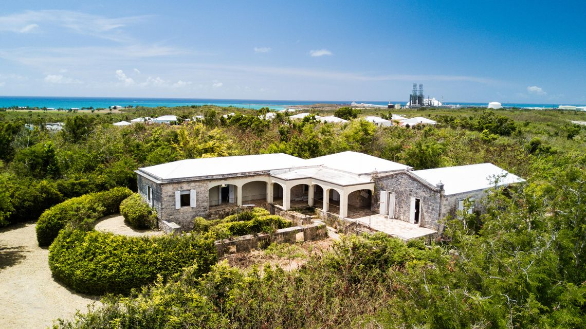 Single Family Home for Sale at 1 Pearl QU 1 Pearl QU St Croix, Virgin Islands 00820 United States Virgin Islands