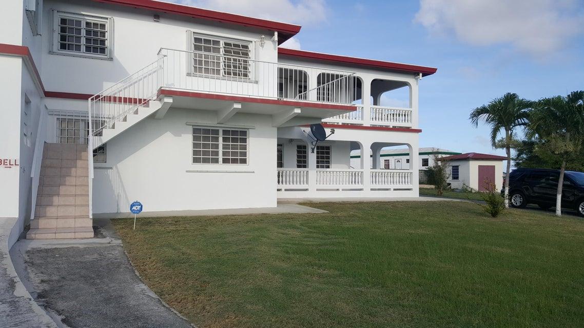 多户住宅 为 出租 在 16 La Reine KI 16 La Reine KI 圣克洛伊岛, 维京群岛 00850 美属维尔京群岛