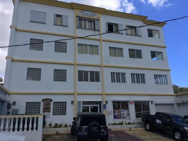 Commercial for Sale at 1403 King Quarter QU 1403 King Quarter QU St Thomas, Virgin Islands 00802 United States Virgin Islands
