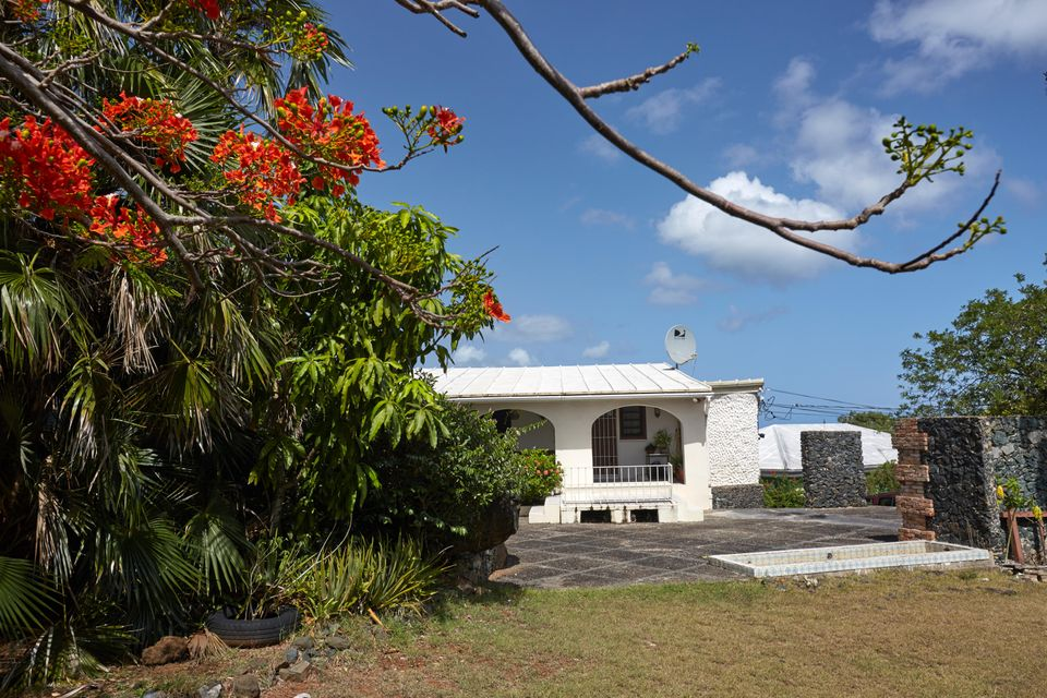 Multi-Family Home for Sale at 79-1 Contant SS 79-1 Contant SS St Thomas, Virgin Islands 00802 United States Virgin Islands