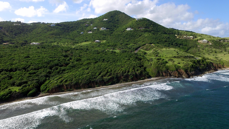 土地,用地 为 销售 在 3A Salt River NB 3A Salt River NB 圣克洛伊岛, 维京群岛 00820 美属维尔京群岛