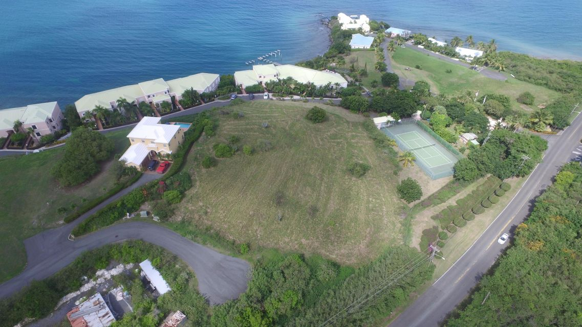Land for Sale at 15-3 Coakley Bay EB 15-3 Coakley Bay EB St Croix, Virgin Islands 00820 United States Virgin Islands