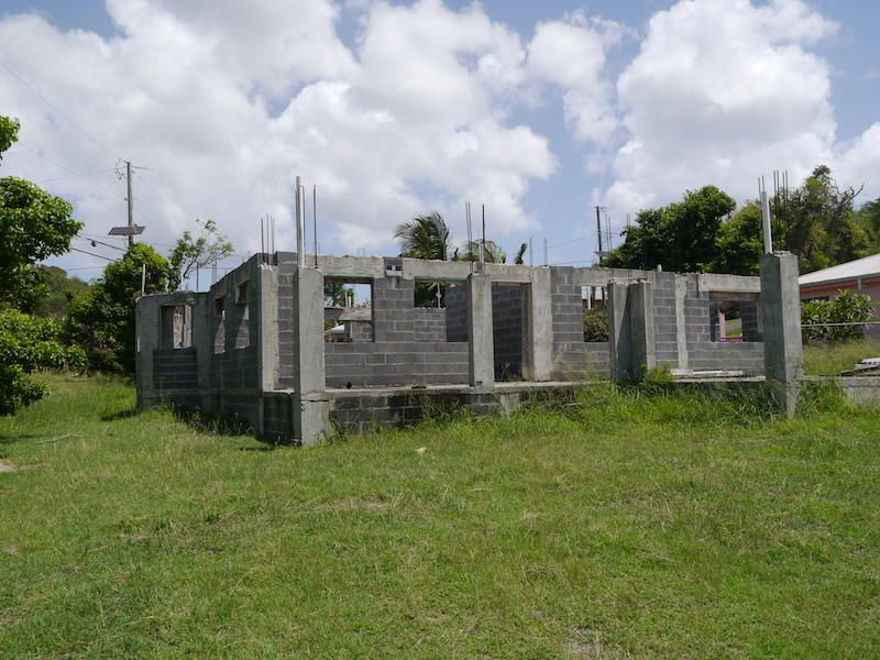 Additional photo for property listing at 218 Sion Hill QU 218 Sion Hill QU St Croix, Virgin Islands 00820 Виргинские Острова