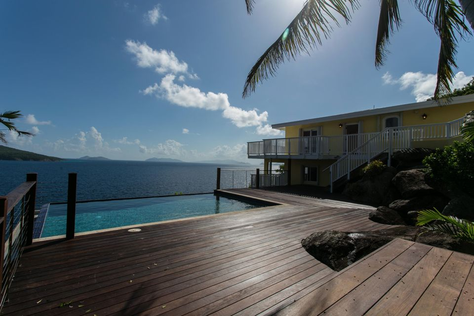 Multi-Family Home for Sale at 8-28 Peterborg GNS 8-28 Peterborg GNS St Thomas, Virgin Islands 00802 United States Virgin Islands