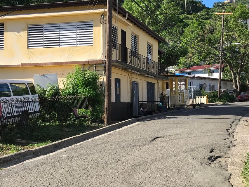Multi-Family Home for Sale at 15-7BA Contant SS 15-7BA Contant SS St Thomas, Virgin Islands 00802 United States Virgin Islands